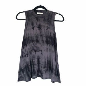 Ginger G Tie Dye Tank Top Size Small